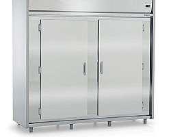 Câmara frigorífica para gelo