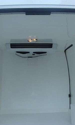 Aparelho de Refrigeração para Baús