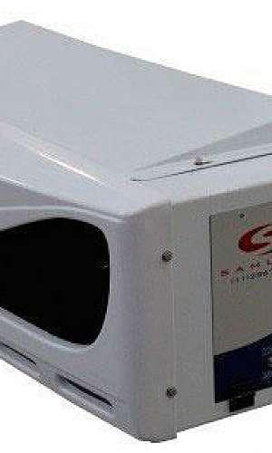 Aparelho de refrigeração para truck