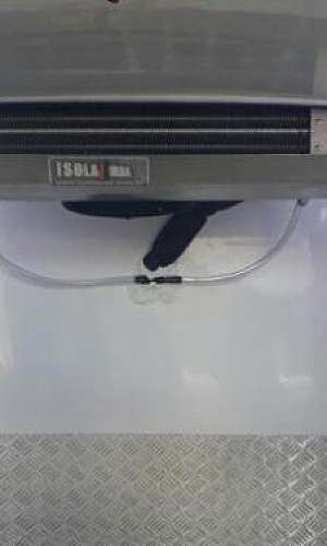Aparelho de Refrigeração para Vans