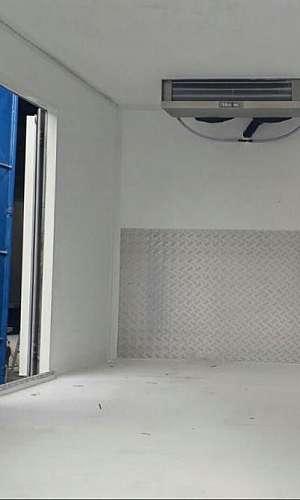 Baú Refrigerado para Iveco