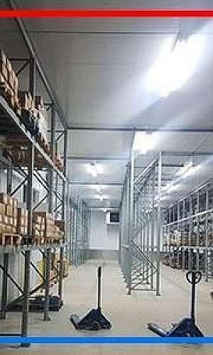 Câmaras frigoríficas fabricantes