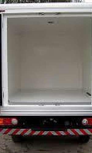 Conserto de Bau Refrigerado
