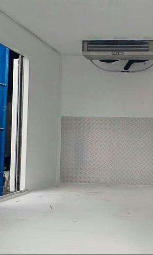 Equipamento de Refrigeração para Baú