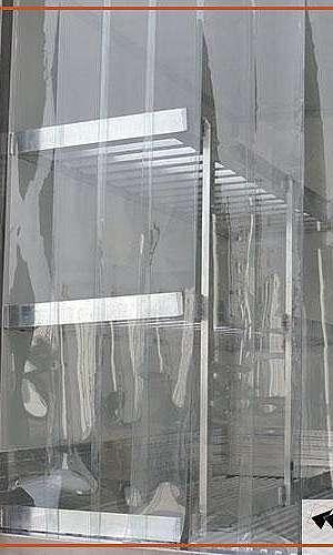 Fábrica de bau refrigerado