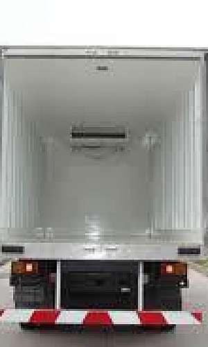 Manutenção de Baú Refrigerado SP
