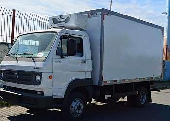 Refrigeração para veículos utilitários