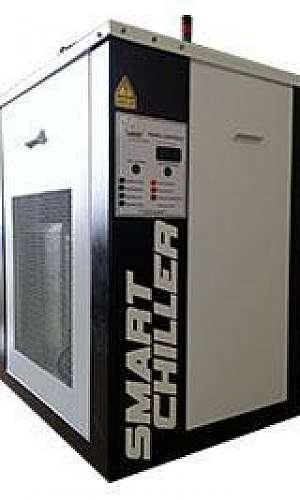 Torres de Refrigeração Industrial