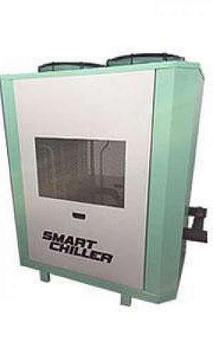 Unidade de Refrigeração Industrial